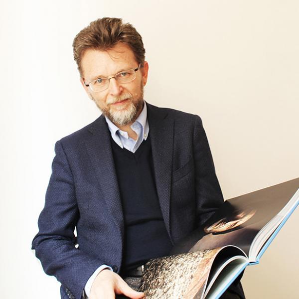 Prof Stefano Civitarese Matteucci