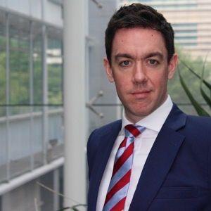 Dr Stephen Thomson