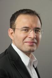 Dr Pedro Villarreal