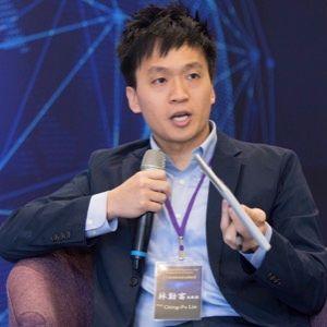 Prof Ching-Fu Lin