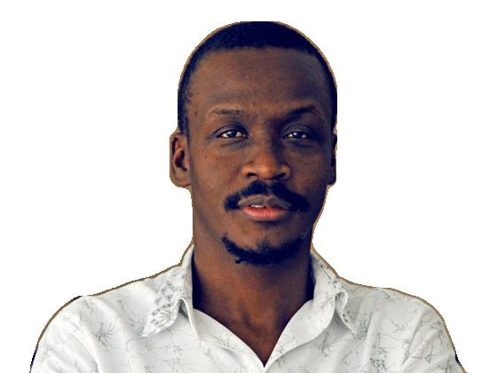 Dr John Osogo Ambani