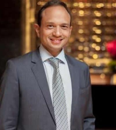 Prof Carlos Bernal-Pulido