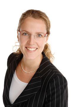Prof Anna-Bettina Kaiser