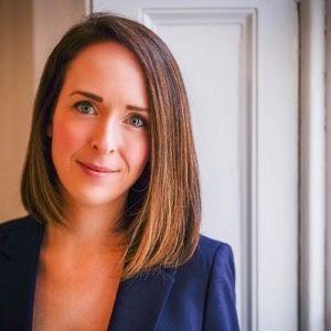 Dr Natalie Byrom