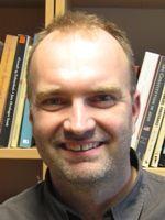 Prof Christoffer Conrad Eriksen