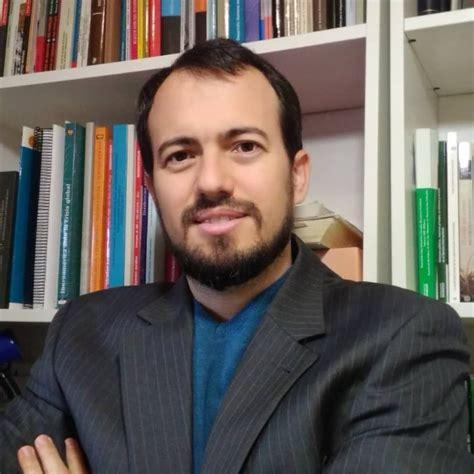 Prof Harold Bertot Triana