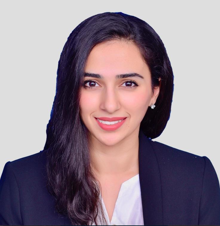 Hafsa Ahmad