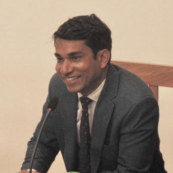 Dr Gehan Gunatilleke
