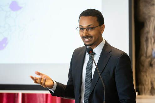 Dr Berihun Adugna Gebeye
