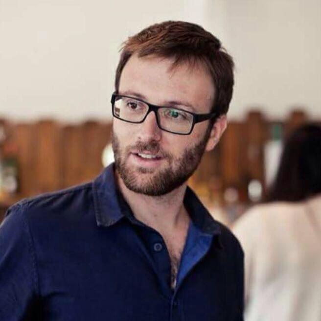 Dr Adam Shinar