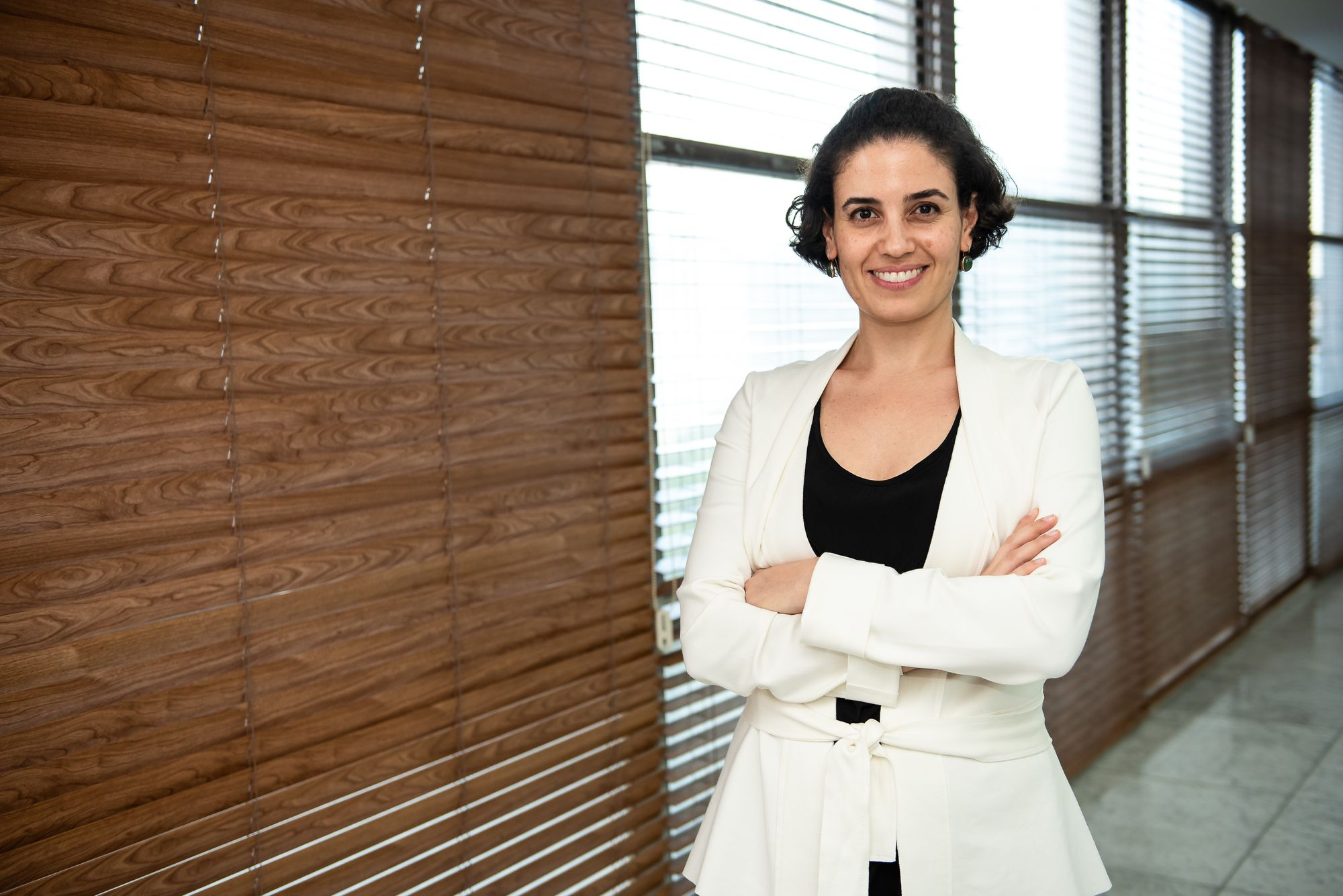 Dr Danielle Rached