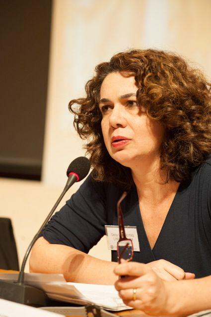 Prof Deisy Ventura