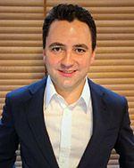 Prof Michael Ramsden