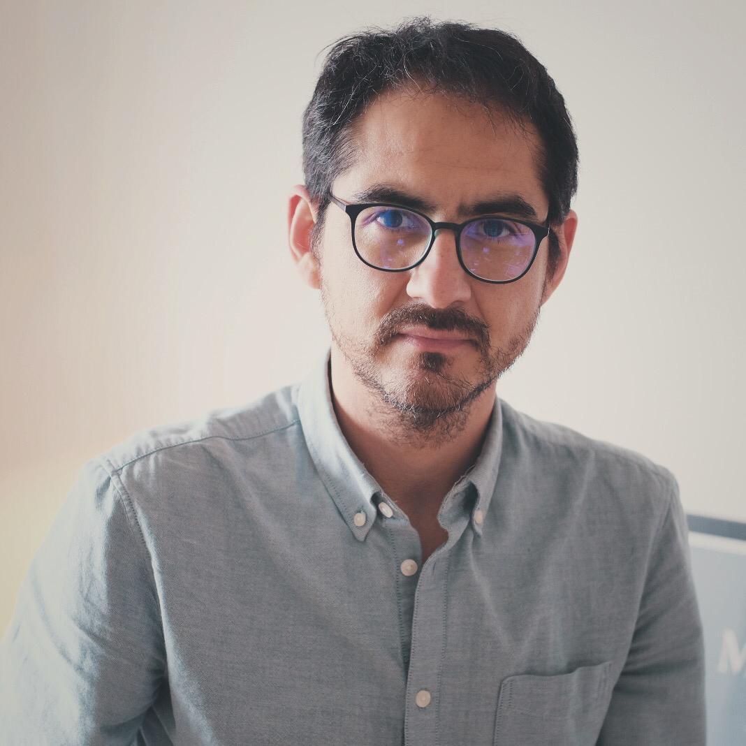 Dr Pablo Grez