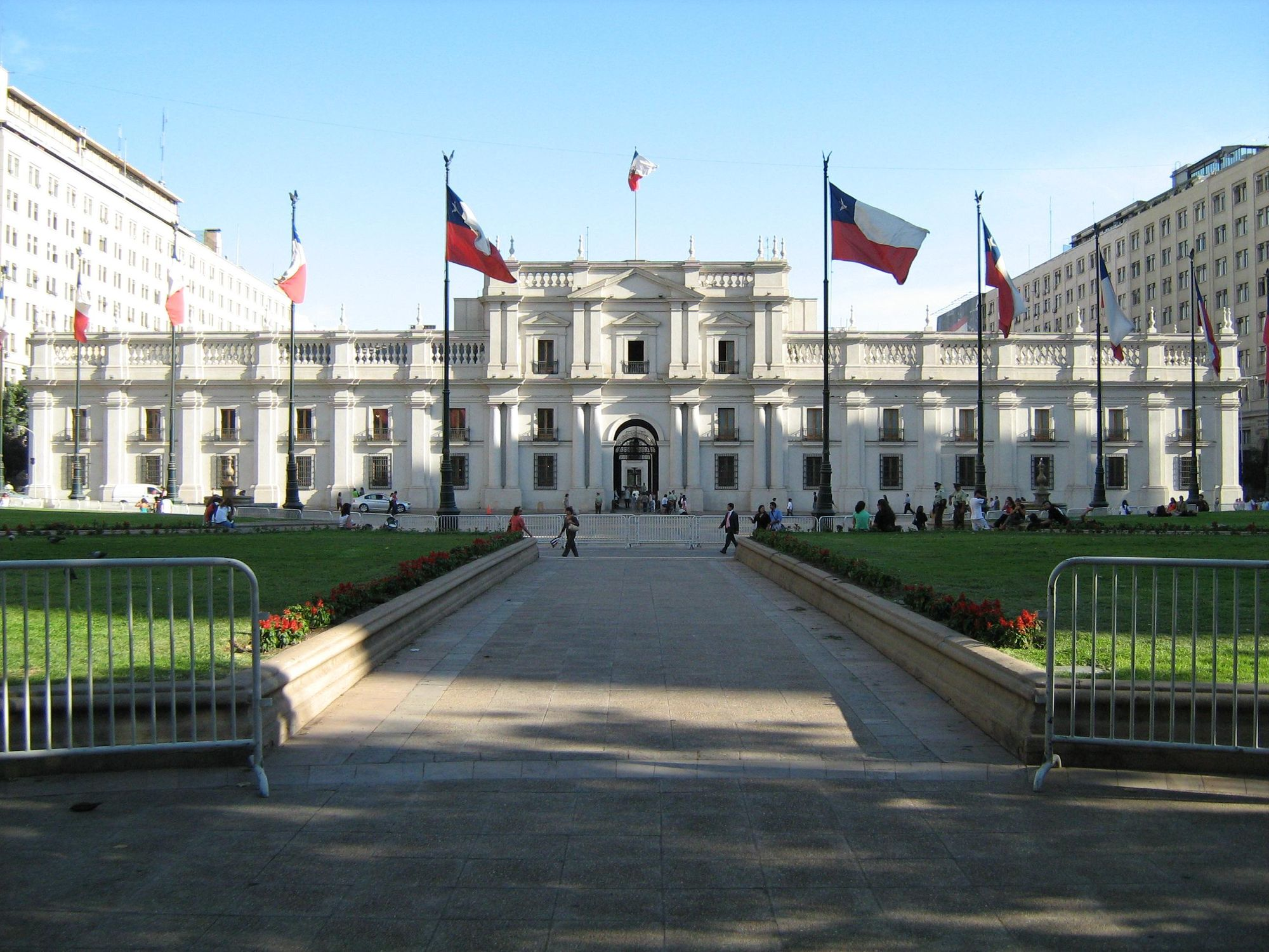 Chile: mandatory vaccination and Covid-19