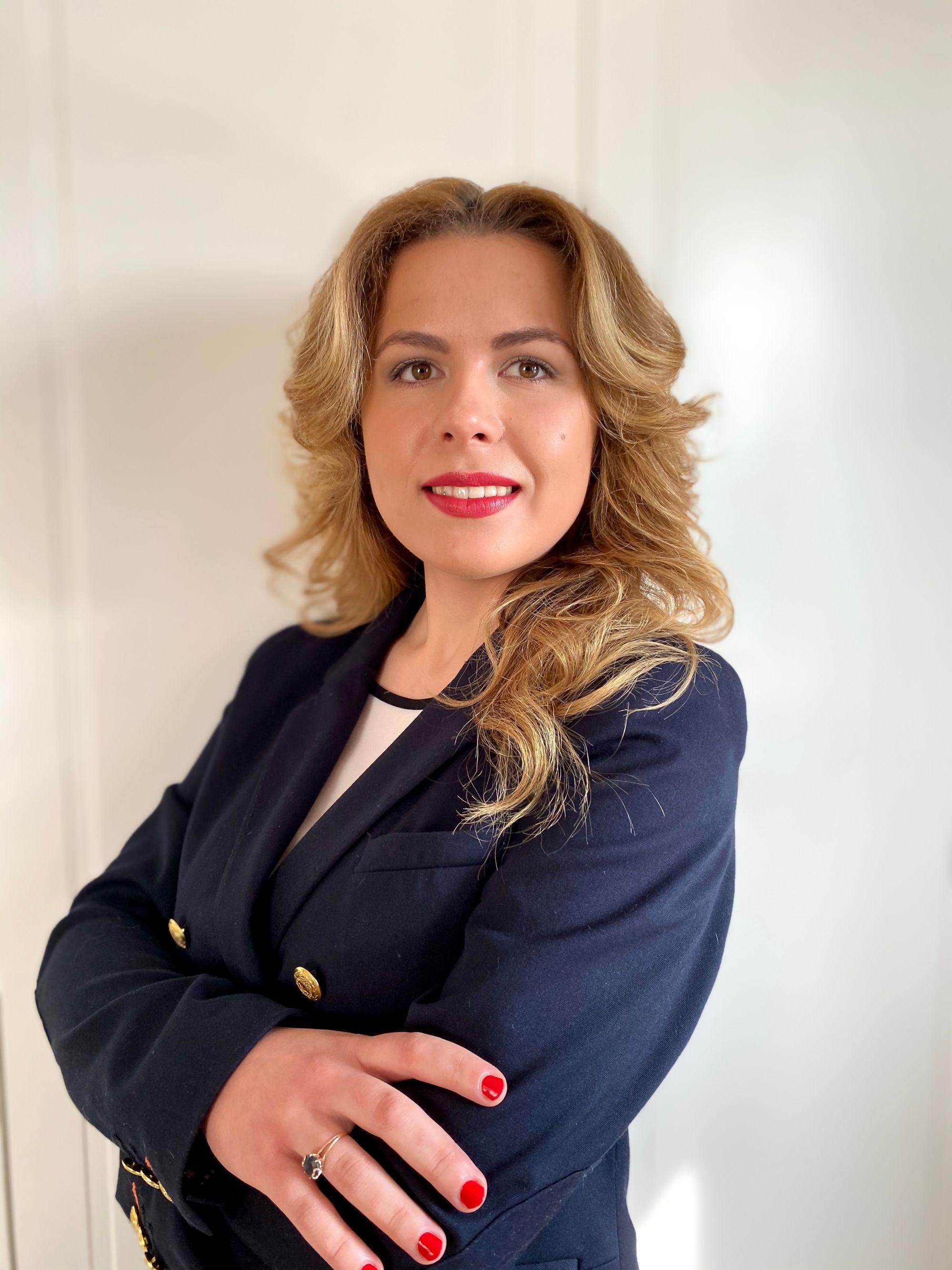Laura Kadile