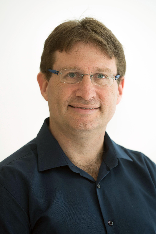 Prof Nadav Davidovitch