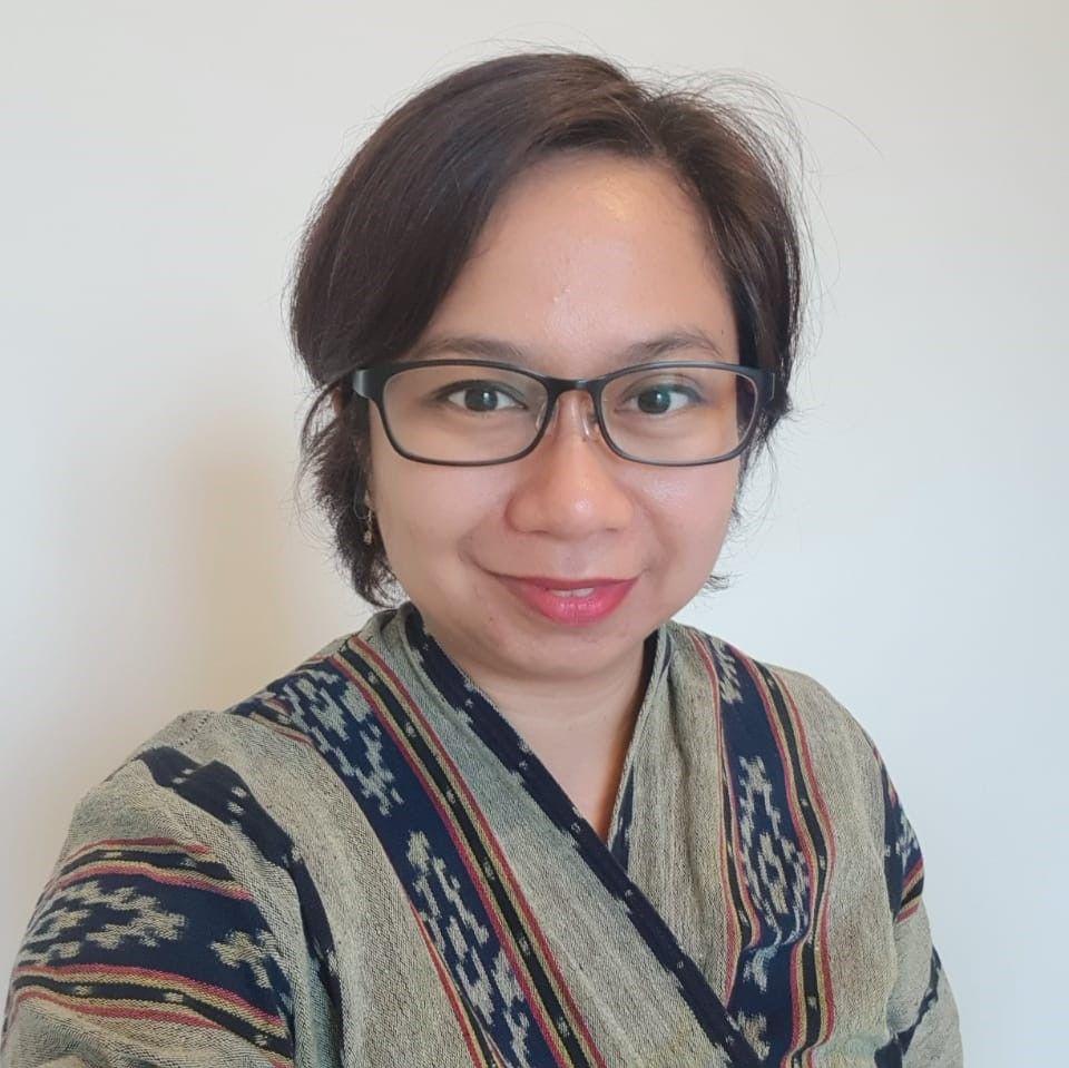 Dr Linda Yanti Sulistiawati