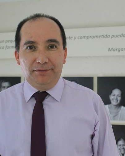 Prof Miguel David Lovatón Palacios
