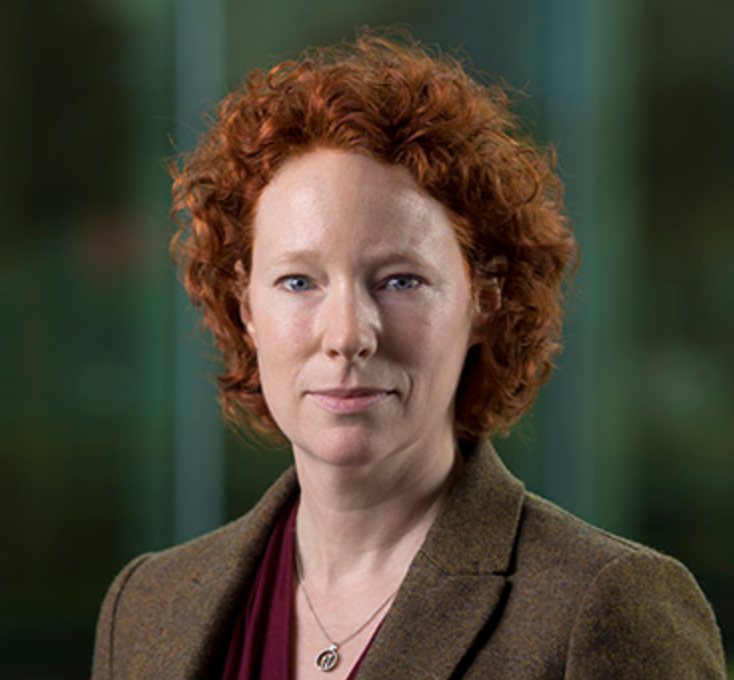 Dr Linnet Taylor