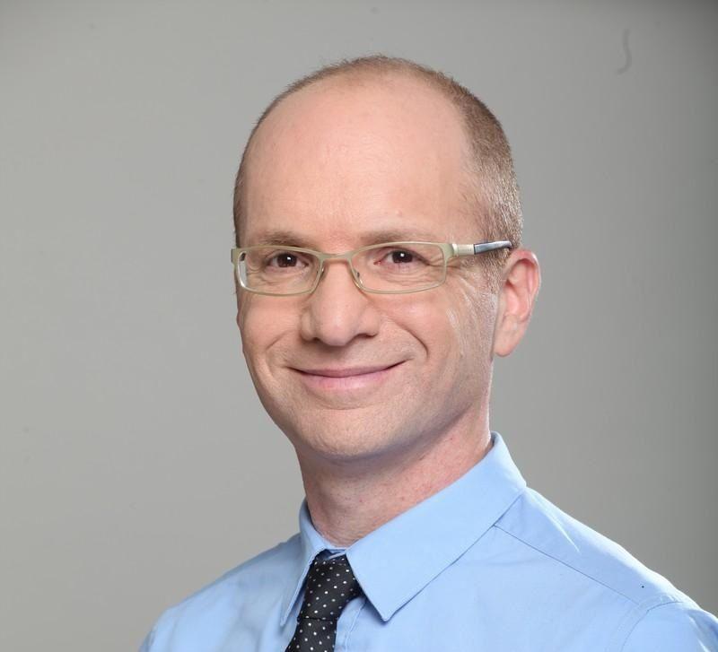 Prof Michael Birnhack